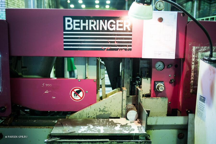BEHRINGER HBP 360 A