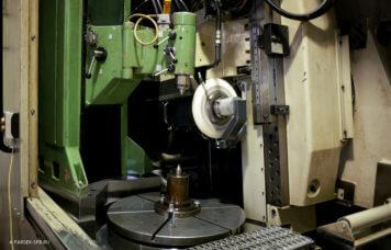 HOFLER NOVA CNC1000