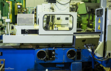 SHLIFMASCHINE SA6 1UX630 PC610
