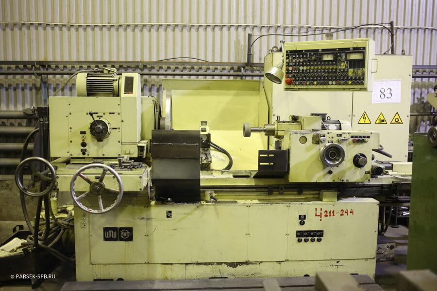 WMW SI 61 AS-Nx315